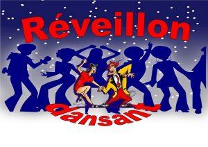 Réveillon de la Saint-Sylvestre – Soirée dansante