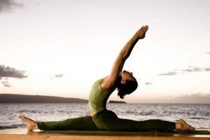 Stage de Yoga pour tous
