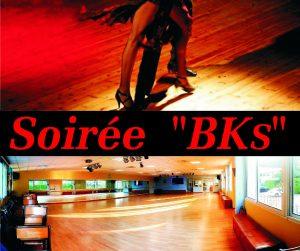 Soirée BKs + atelier Bachata, Sytle
