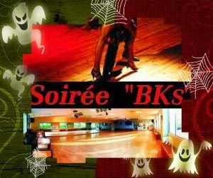 Soirée (+workshops) Kiz-bachata-salsa Halloween