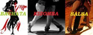 Soirée BKs - Bachata-Kizomba-salsa